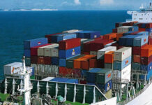 Shipping companies in Kenya