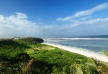 list of beaches in Kenya