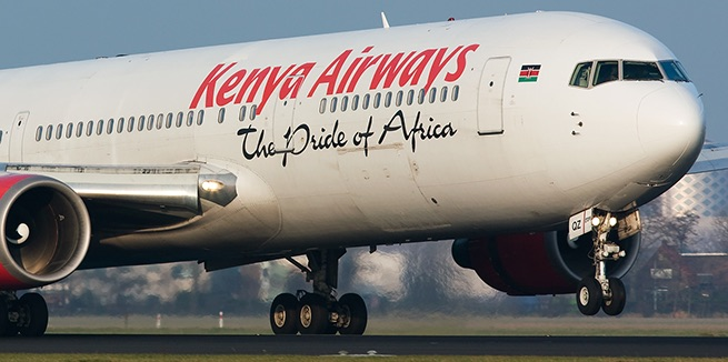 Getting to Kenya: All the information you need