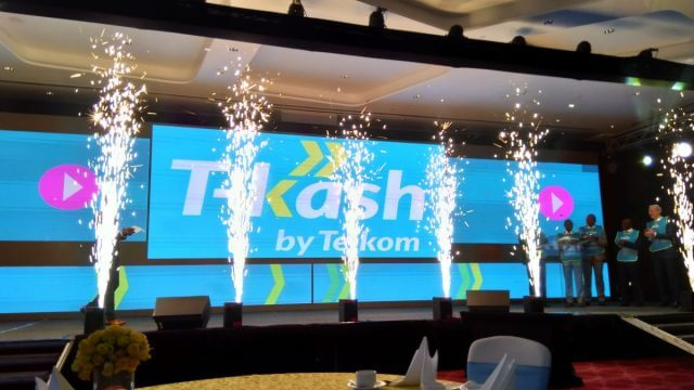 T-Kash to M-PESA Integration results in reduced Transaction Fees