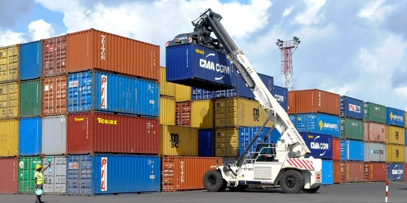 shipping companies in kenya