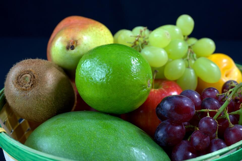 Fruit farming in Kenya