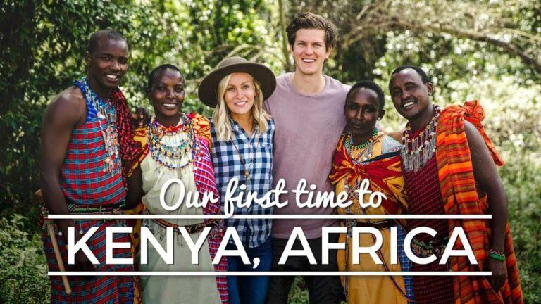 Safari in Kenya: Why Kenya is the best safari destination