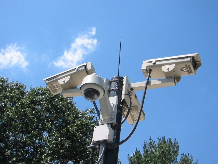 Safaricom to Help Bolster Security In Estates Through Surveillance