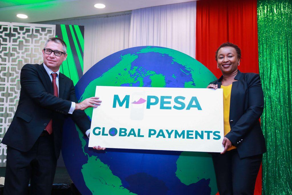 M-Pesa Global