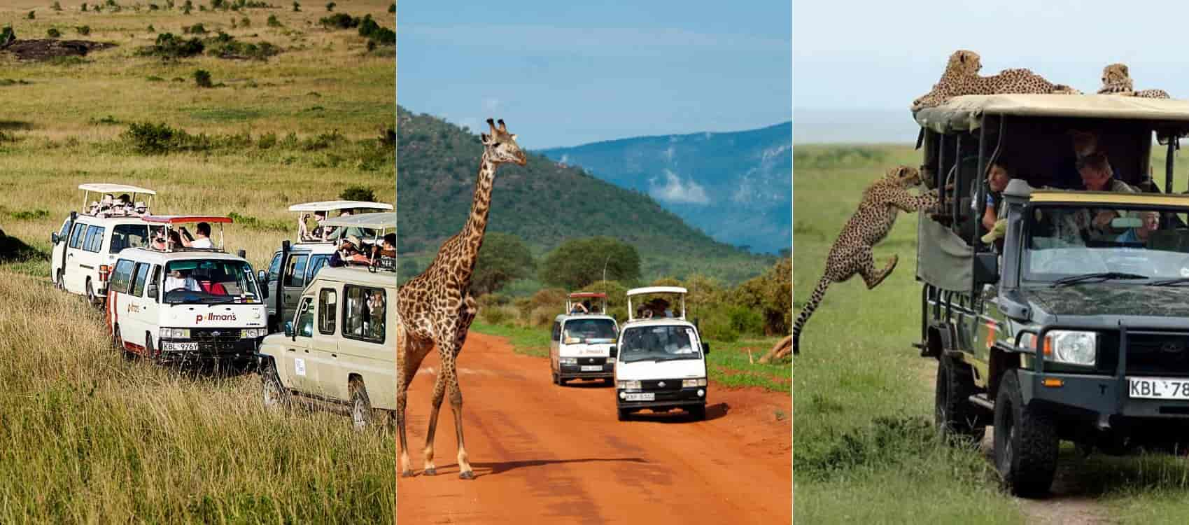 travel agencies in Kenya