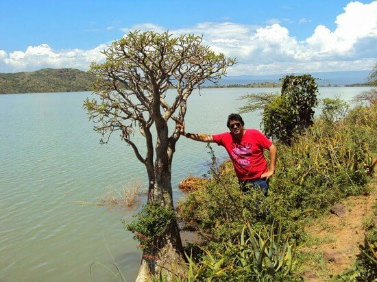 Lake Baringo Guided Tour: Accomondation and places to visit