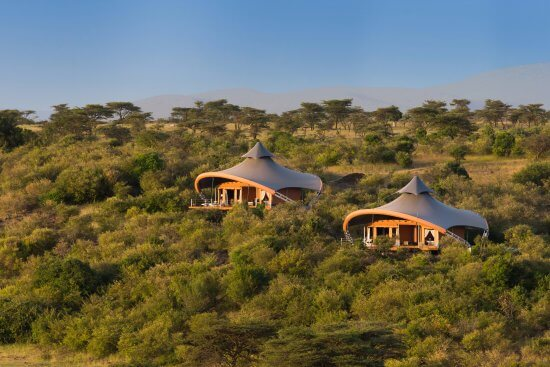 places to stay in Maasai Mara