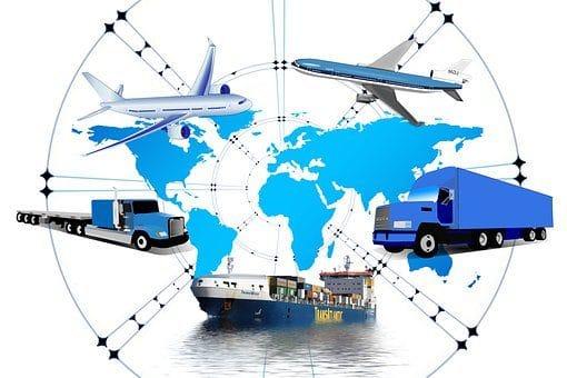 shipping from China to Kenya