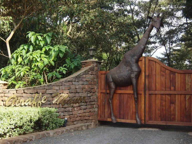 Top 10+ Things to do in Nairobi (2019 Update)