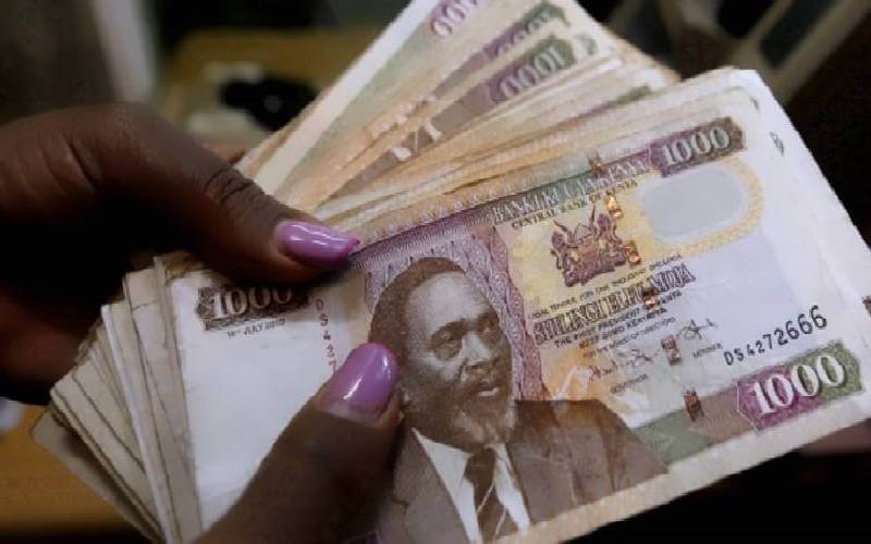 quick loans in Kenya