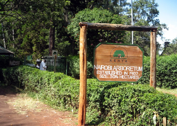 Top picnic sites in Nairobi