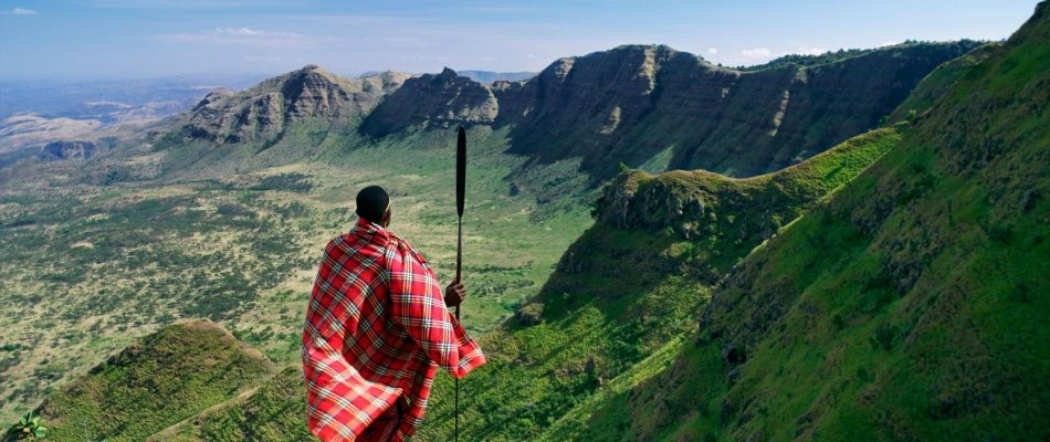 Everything you need to know about The Great Rift Valley