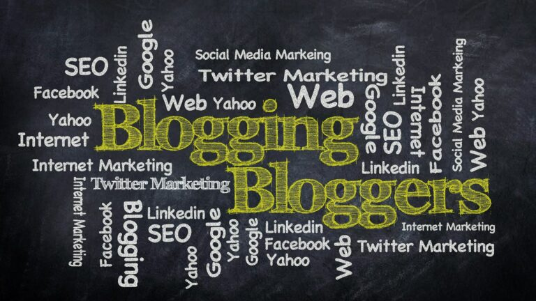 10 Tips on How to Create a Professional Blog