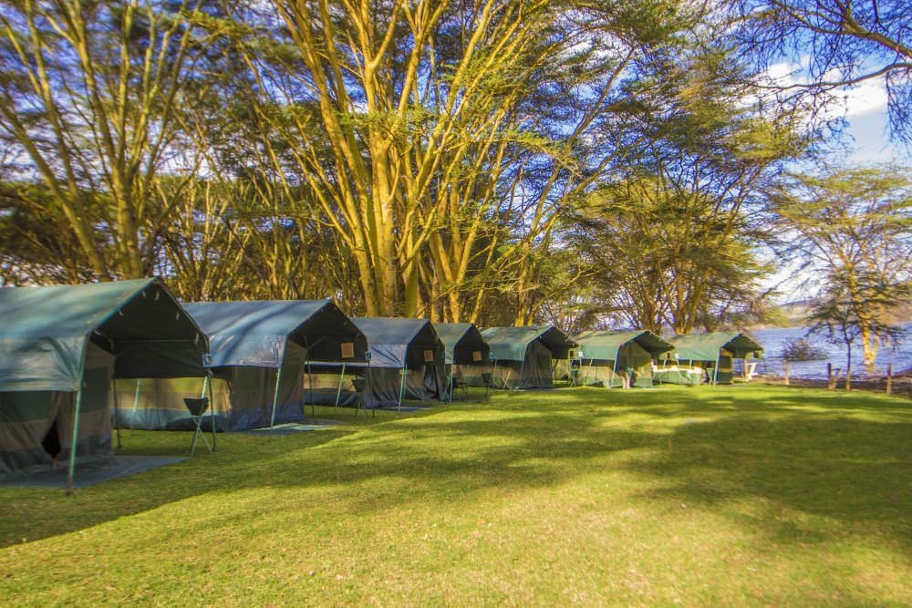 Places to visit in Naivasha