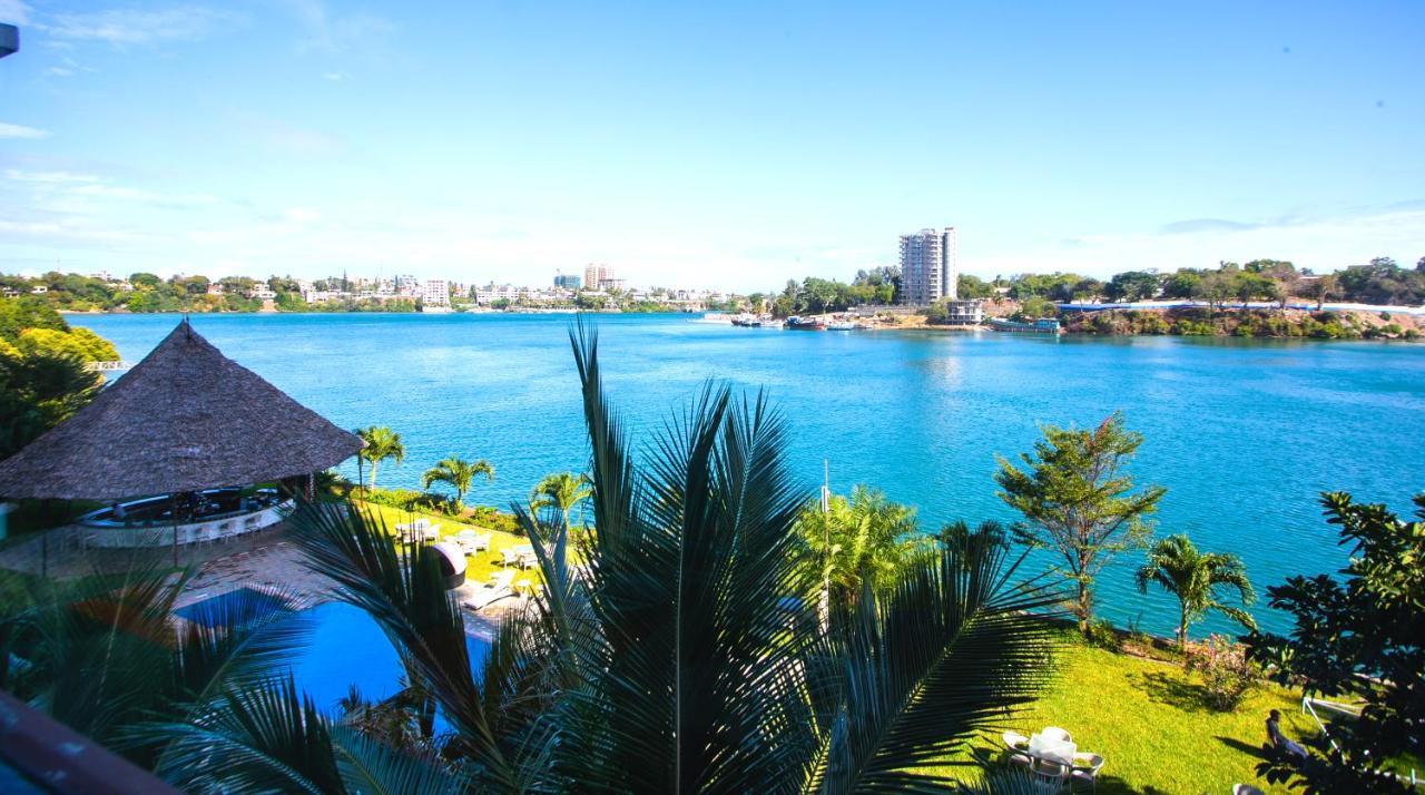 Top 10 luxury hotels in Mombasa