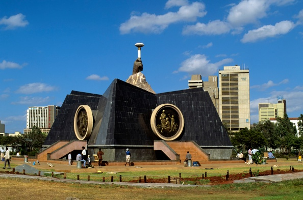Top picnic sites in Nairobi