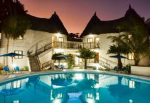 top 10 hotels in Mombasa