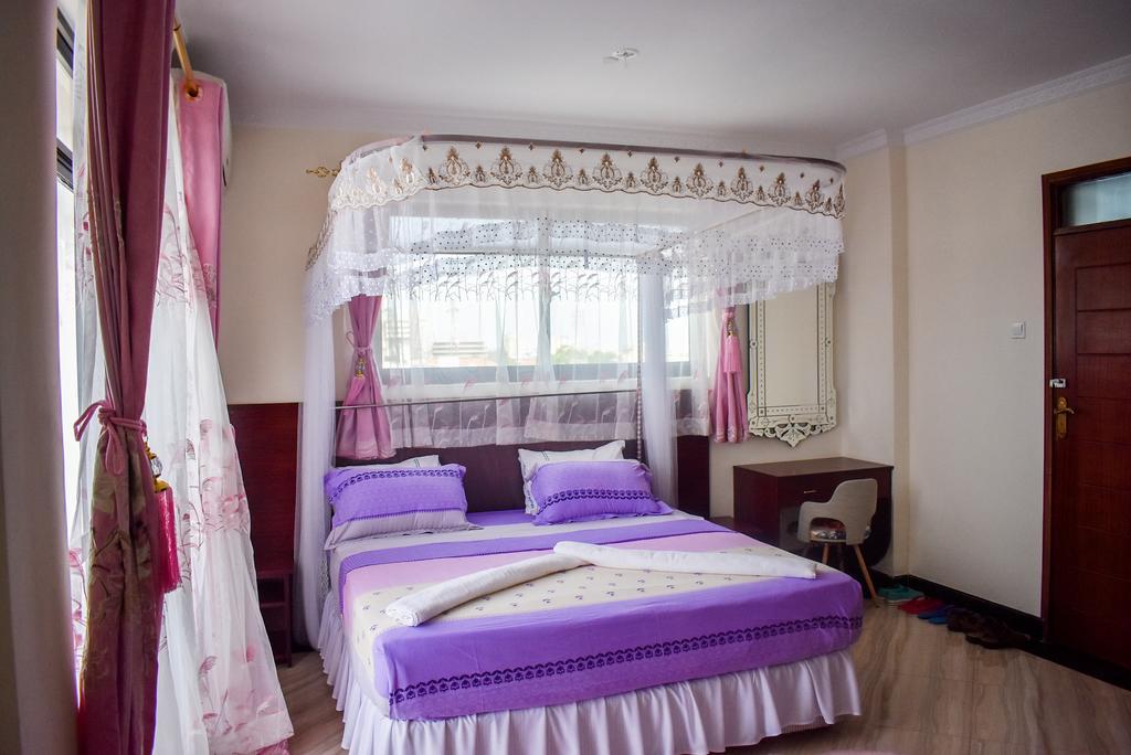 Sherraton Mombasa