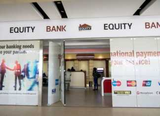 Equity's Fintech capabilities