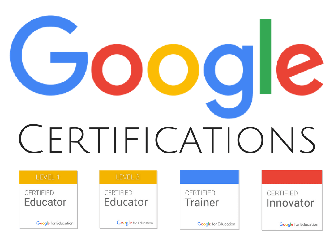 Google Africa certification scholarship program