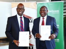 Equity, Safaricom use FinTech to create opportunities for Kenyans