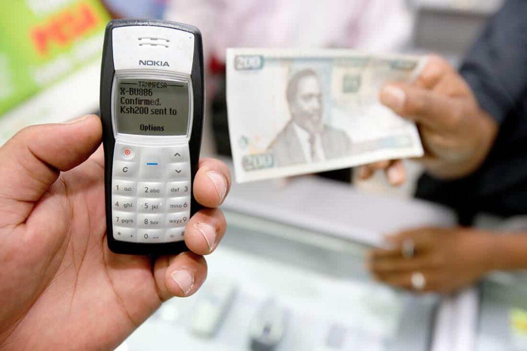 mobile loan apps