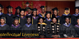 Africa Nzarene University Fees