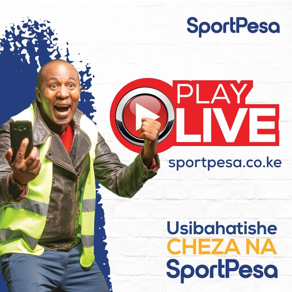 betting companies in Kenya
