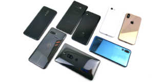 cheapest smartphones in Kenya