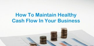 Tips for better business cash flow management