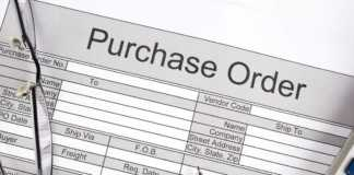 What is a Local Purchase Order & how to get started