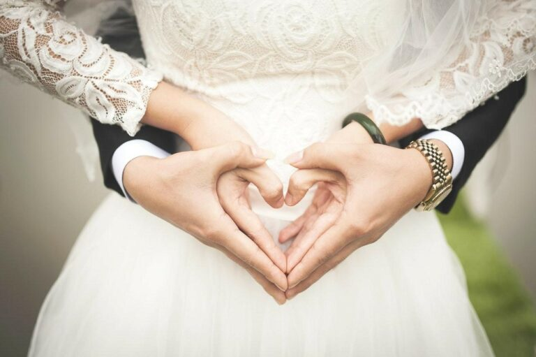 How To Achieve That Wedding You've Always Dreamed Of