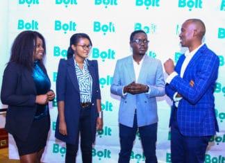 Bolt expands across major cities in Kenya