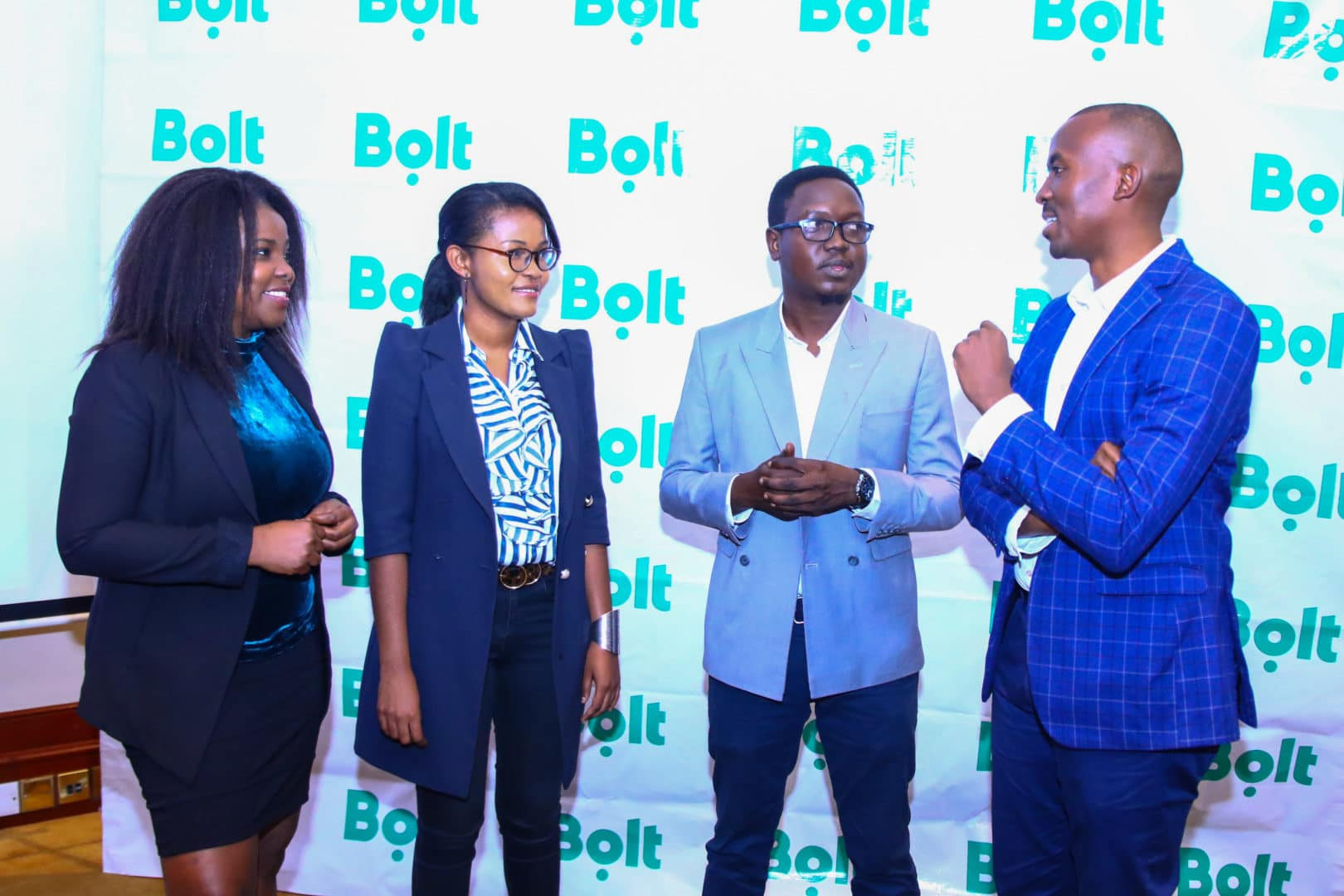Bolt expands across major cities in Kenya