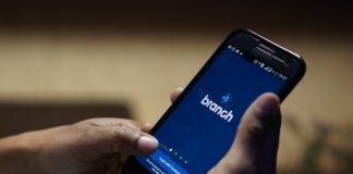 pay Branch loan app