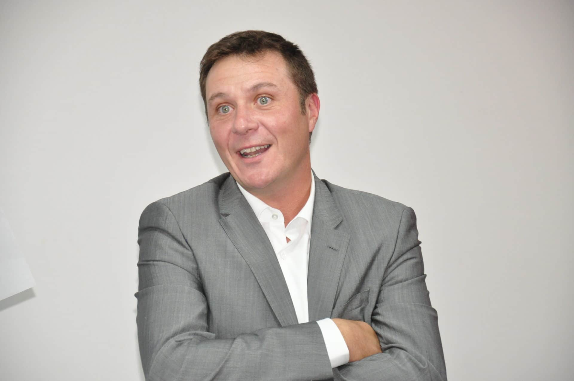 Coca Cola appoints Xavi Selga as new MD