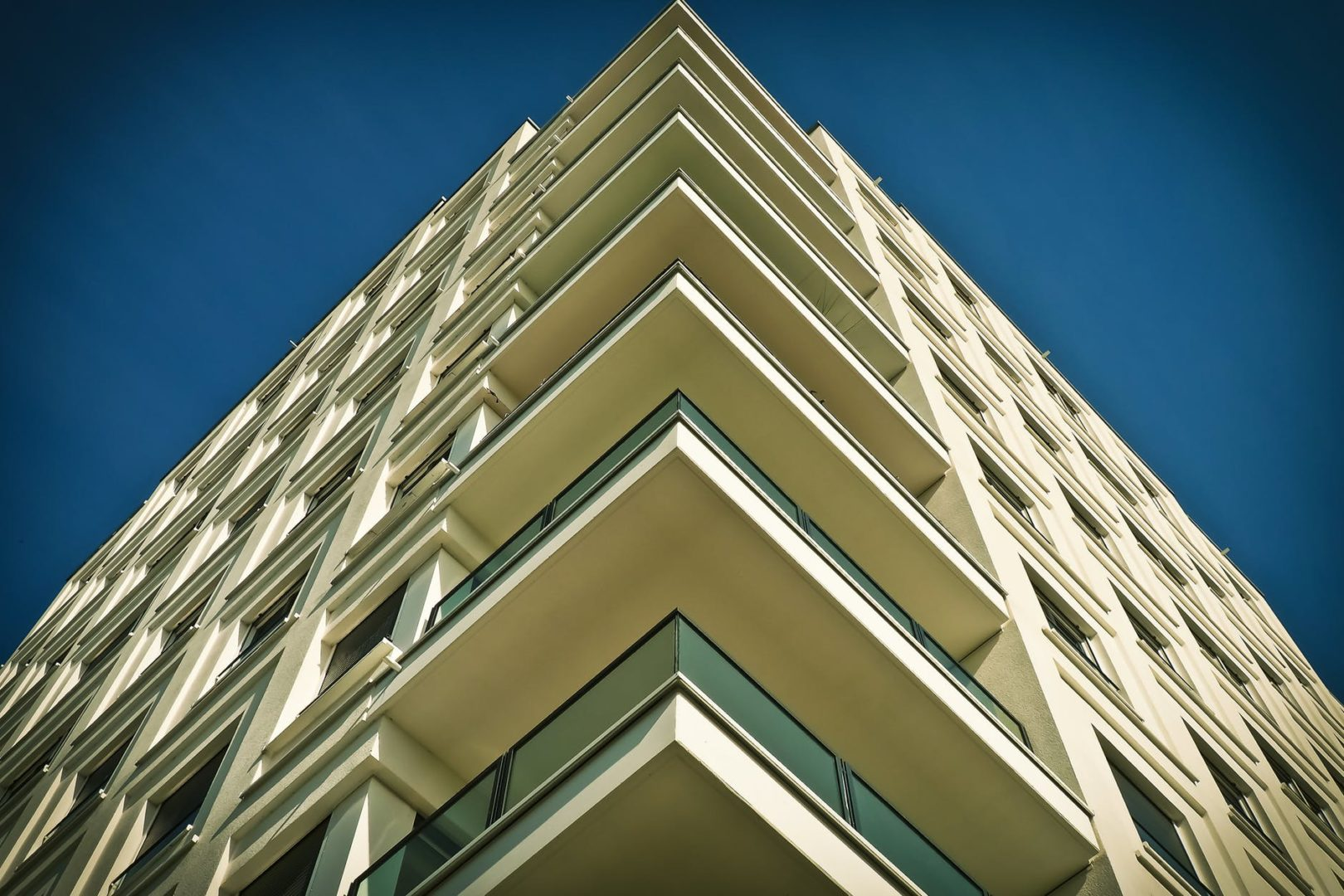 financing real estate development