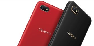 OPPO A1K entry-level phone launched in Kenya