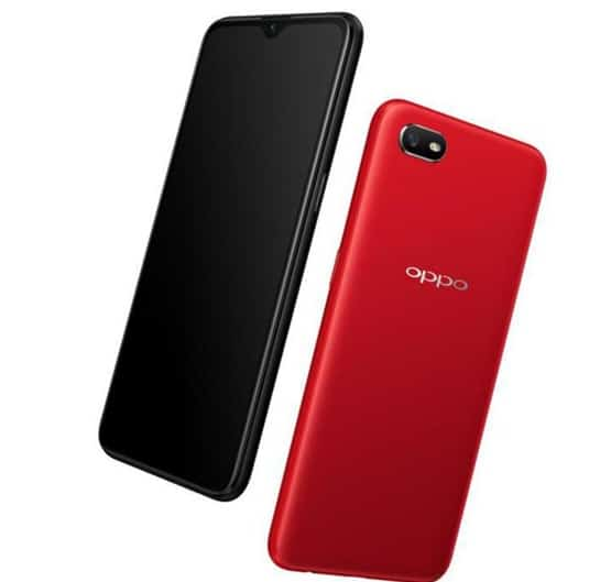 OPPO A1k to be launched in Kenya