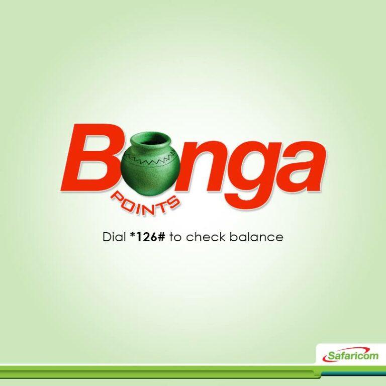 Safaricom Bonga Points Phones (2020 Update)