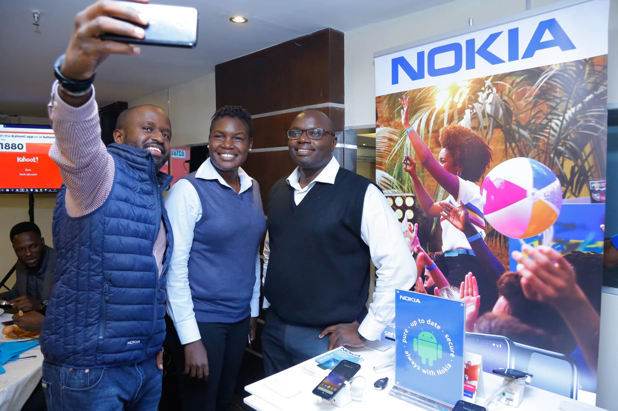 Nokia 2.2 price and specifications in Kenya