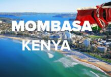 Cheap hotels in Mombasa