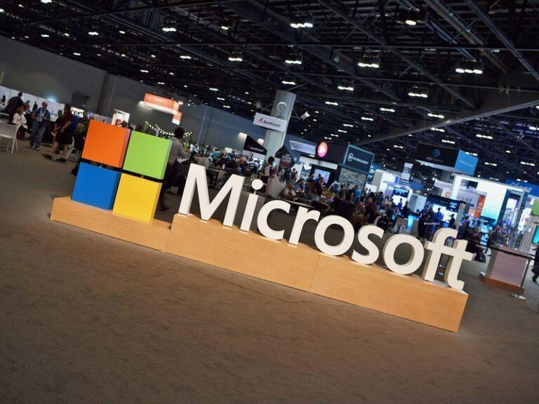 Microsoft to mentor female software engineers in Kenya