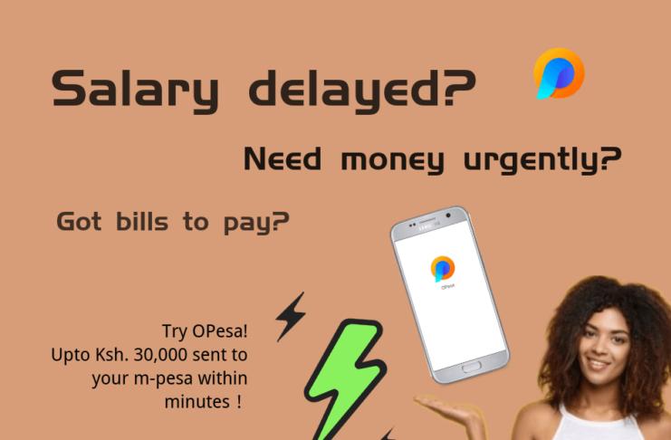 Opesa app