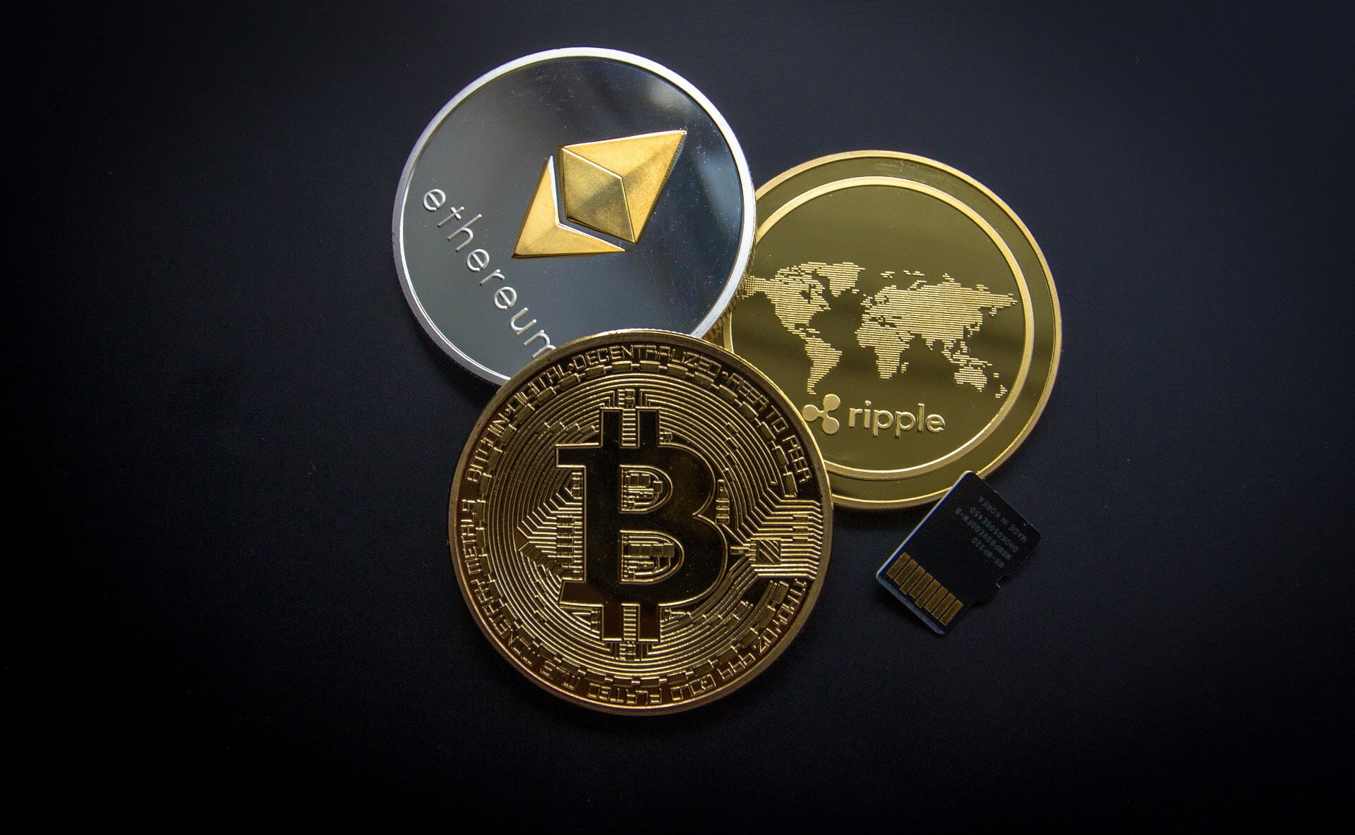 Will Africa Lead in the Global Cryptocurrency Race?