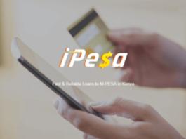 Ipesa loan app