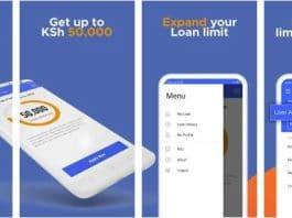 FlashPesa loan ap