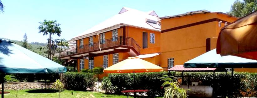 best hotels in Kisumu