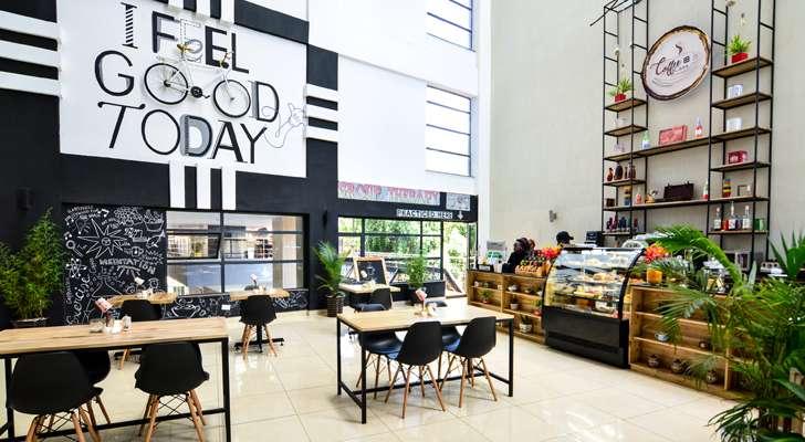 10 best coffee shops in Nairobi